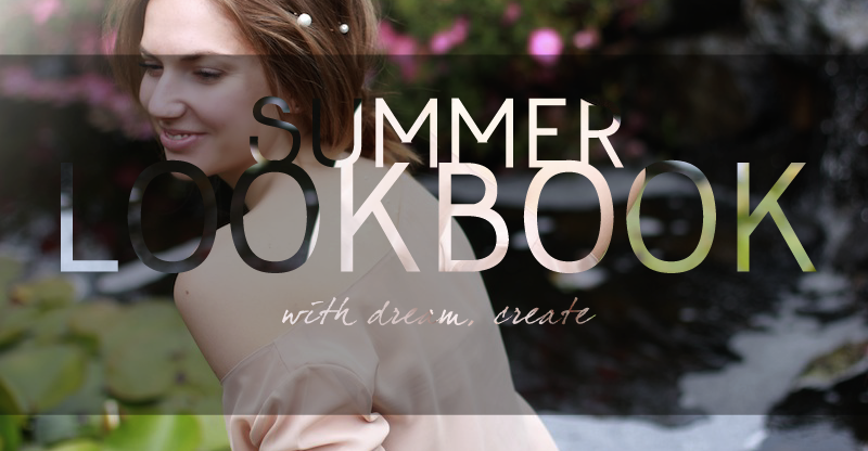 Summer Lookbook: Chanel/Olivia Palermo Inspired